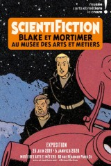 Scientifiction Blake et  Mortimer.jpg